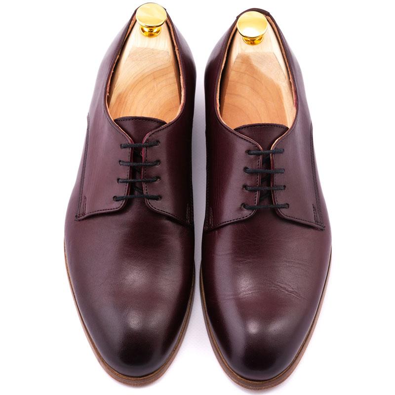Pantofi barbatesti de zi talpa de talpa| Anghel Constantin Tailoring