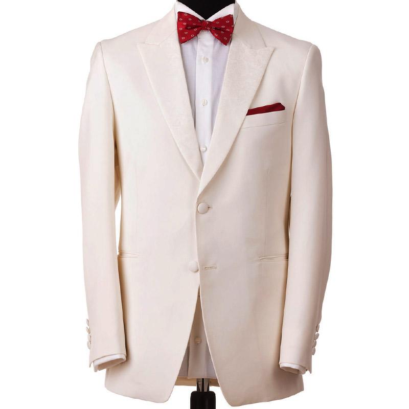 Tuxedo made-to-measure | Anghel Constantin Tailoring